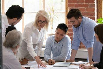 Führungskompetenzen – vom Mitarbeitenden zur Führungskraft