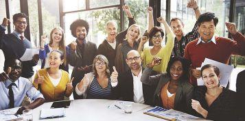 Allgemeines Gleichbehandlungsgesetz (AGG) im Arbeitsalltag
