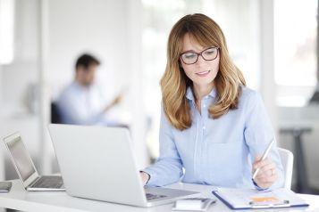 Finanzbuchhaltung in SAP