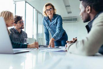 Führungskompetenzen – erfolgreich führen